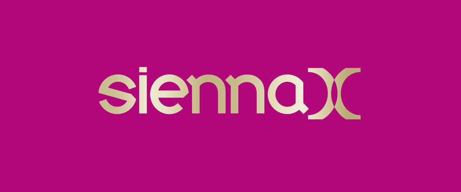 'Sienna X' Eyelash treatment services in Southampton